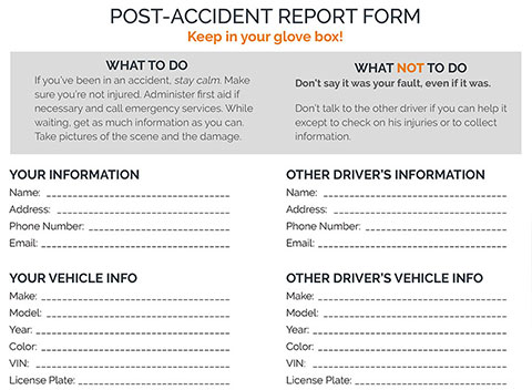 Car Accident with Uninsured Driver in CO   Legal Resources & Forms