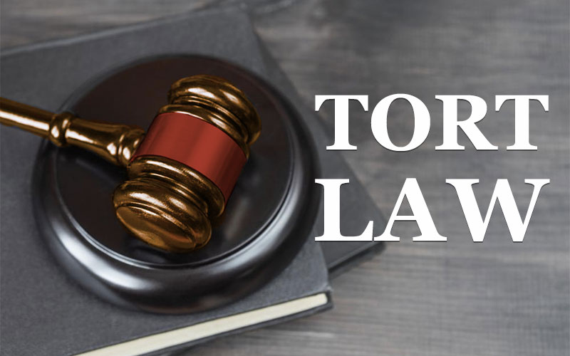 tort law overview for Colorado
