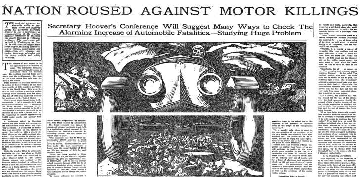 New York Times, Nov 23, 1924