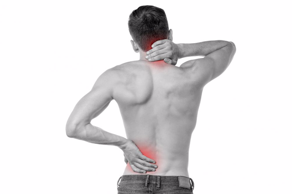 spinal cord injury lawsuits in Colorado