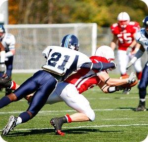 athlete concussions