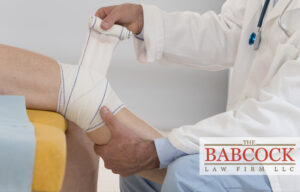 workers' compensation injured at work