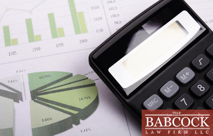 calculating workers' comp settlement tax