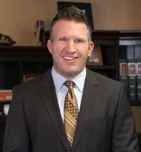 Colorado attorney R. Mack Babcock