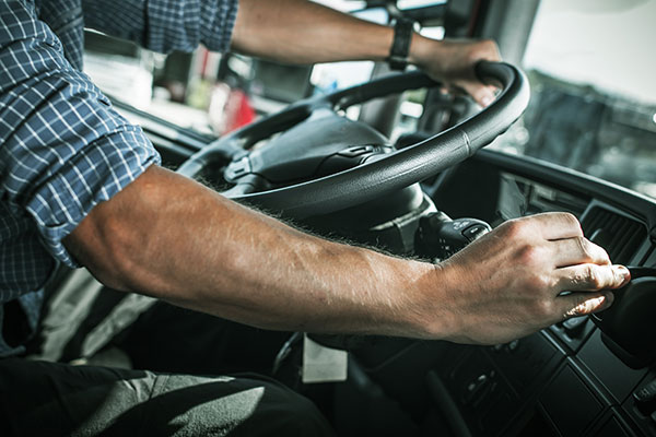 Top Workers' Comp Challenges Injured Truck Drivers Face
