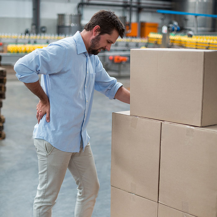 Workplace Injuries and Pre-Existing Conditions