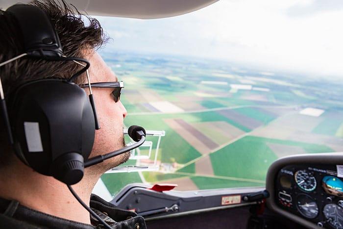 Aircraft Pilots and Flight Engineers